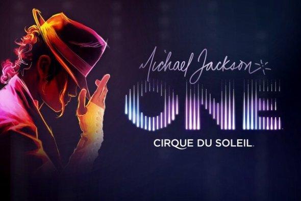 Michael Jackson's ONE Mandalay Bay Resort Las Vegas